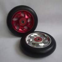 anodizing metal - x24mm pro scooter wheels with metal core anodizing coloration and super rebound