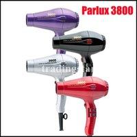 Wholesale Parlux Pro Professional Hair Dryers High Power W Ceramic Ionic Hair Blower Dryers EU UA UK AU Plug Hair Styling Tools V V
