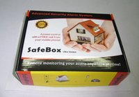 Cheap Security Alarm Best 433.92MHz
