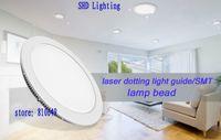 Cheap 3W 6W 9W 12W 15W 18W 24W Longlife Ceiling Light Best No LED 3W 6W 9W 12W 15W 18W 24W Panel Lights