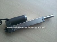 Wholesale Mini Linear Actuator is designed for industrial clean sweeping vehicles agricultural machinery