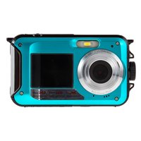 Wholesale 2016 New Arrival Inches P HD MP Waterproof Digital Video Camera Digital