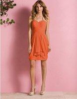 Cheap bridesmaid dresses Best strapless zipper