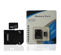 sd 16gb - 256GB UHS I Micro SD Memory Card Free SD Adapter SDHC Card for Android Tablet PC Smart Phones