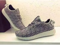 Cheap 2016 Hot Sale Turtle Dove Grey yeezy boost 350 Kanye West Running Shoes Men Women Sports Shoes 350 moon rock yeezy Athletics Boost
