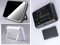 30fps alarm clock xp - Mirror Table Alarm Clock Digital DV Motion Detection Camera DVR Video Resolution support XP Vista32 Win7