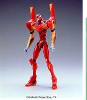 bandai evangelion - BANDAI EVA Production Neon Genesis Evangelion ROBOT action figure assembly toy doll model