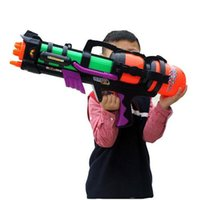 Wholesale New Arrival Extra large high pressure water gun toy water gun large adult water HT389
