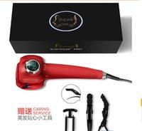 Cheap hair iron clip Best hair curler clip