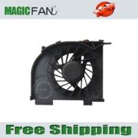 Wholesale Original brand new Silent laptop cpu fan cooler for Hp Pavilion DV5 DV5T DV5T DV6 DV6 series