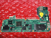 Wholesale 537662 Laptop motherboard for HP MINI110 Intel Integrated GM fully tested days warranty