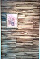 Wholesale apeleMerbauSapele wood floor Backdrop floor Bedroom Walls Living room TV backdrop Wooden floor backdrop Wood Black walnut birch wood floorin