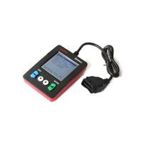Wholesale 100 original Launch Codetech code tech OBD II OBD code reader diagnostic scan tool creader V