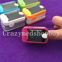 best oximeter - Best price finger pulse oximeter health care oximetro oximetry get it never regret