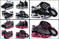 griffey shoes - 2 Colours With Box High Quality Air Ken Griffey I GS Women s Basketball Sneakers Trainers Shoes