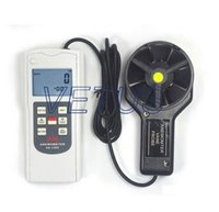 aa precision - Handheld Mine Use Anemometer digital propeller anemometer AA V With high precision B
