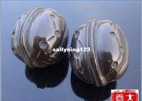 ball bin - 2015 A Grade Natural Xuan Huang Si Bin Stone walnut health fitness ball handball to promote blood circulation acupuncture massa