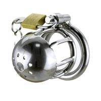 Cheap chastity steel Best stainless steel