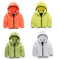 winter padded jacket - Children s Winter Cotton Padded Jacket Coat Branded Children s Winter Jackets
