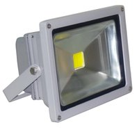 Wholesale Led flood light W W W IP65 waterproof with high quality outdoor lamp
