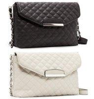 Wholesale Hot Sales Women Ladies Shoulder Bag PU Leather Clutch Handbag Tote Purse MIni Messenger Bag BX187