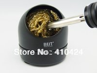 best soldering iron - BEST Soldering Remover Ball and Packet BEST Soldering Iron Tip Cleaner with Wire Sponge BGA Tools