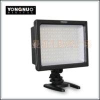 Wholesale YONGNUO YN S YN S LED Video Light for Canon Nikon Pentax Panasonic SLR Cameras drop shipping