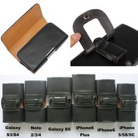 Cheap belt case with clip Best pouch cover