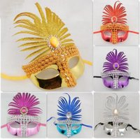 banana activities - Women Party Banana Leaf Masks Holiday Prop Masquerade Masks Girls Venetian Masquerade Masks Friends Party Activity Fashion PVC Masks