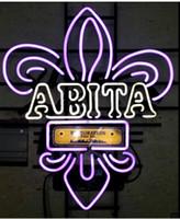 Wholesale Neon Sign Abita Restoration Pale Ale Nola Purple Man Cave Sign Avize Nikke Neon Sign Stihll Chainsaw Price Neon Lights quot X20 quot