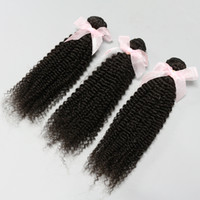 brazilian curly hair - Princess Hair Brazilian Virgin Hair Kinky Curly Extensions Weaves A Grade Unprocessed Human Hair Bundles