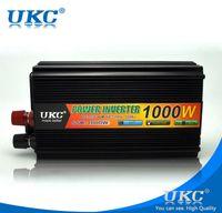 automotive power converters - High power converter V to V W power inverter USB charging inverter household automotive inverter