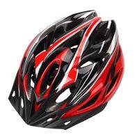 bicycle helmets women - 3 Colors Ultralight Cycling Helmet Breathable Bicycle Helmet Women Men Integrally molded Bike Helmet Visor CYC_807