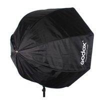 Wholesale Portable Octagon Softbox Godox cm in Umbrella Brolly Reflector Flash light Softbox for Speedlight