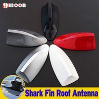 auto nissan juke - Car Shark Fin Antenna With blank radio signal For Nissan Juke Dualis Tiida Qashqai GTS X Trail Altima Juke auto accessories