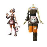 assault game - Borderland Tiny Tina s Assault on Dragon Keep Cosplay Costume outfit Halloween costume