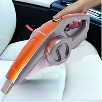 Wholesale CVC01 Car vacuum Cleaner Portable Handheld Wet Dry Super Suction V W with battery cordless wireless