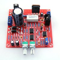 Wholesale 0 V mA A Continuously Adjustable DC Regulated Power Supply DIY Kit Short Circuit Current Limiting Protection