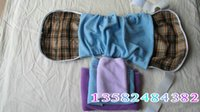 Wholesale 10pcs Old age nursing care diapers adult diapers pads diapers belts Large Medium
