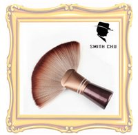 Wholesale SMITH CHU Hairdressing salon hair brushes sweep hair brush soft brush suplemento sponge brush