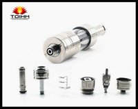 Cheap 100% Original In Stock Iclear X.I Glassomizer 2014 NEW ORIGINAL Iclear X.I Atomizer for Mini Itaste 134 Rotatable drip tips or non-rotatable