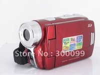 big lots camcorder - DHL MP super big TFT LCD screen rotation digital camcorder pc