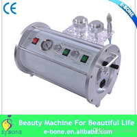 auto cleaning equipment - NEW Auto Clean System Diamond Micro Crystal dermabrasion beauty equipment DUO PEEL