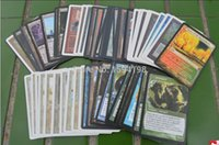 Wholesale setDIY customized magic the gathering proxy MTG board game card game adults Unofficial