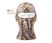 Wholesale new D Animal Active Outdoor Sports Bicycle Cycling Motorcycle Masks Ski Hood Hat Veil Balaclava UV Protect Full Face Mask