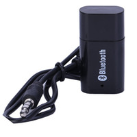 Wholesale Coodio USB Bluetooth Music Audio Stereo Receiver Fit for Car AUX in Home Mp3 Speaker Iphone