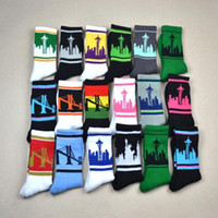 Sock basketball league - Strideline Skyline SeaTown Seattle Nylon Strapped Fit Basketball Terry Sock Performance Compression Socks for National Football League Teams