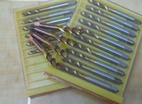 Wholesale YAMAWA Spiral groove flute thread hss thread taps M2 M2 M3 M3 M4 M5 M6 M8