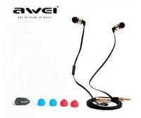 Cheap Earphone Best AWEI Earphone