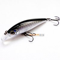 Wholesale Hot selling colors mm g Minnow fishing lures Megabass Lucky craft Carp fishing tackle isca artificial Kit pesca Mighty bite